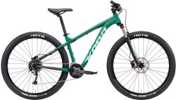 Image of Kona Mahuna 29er 2018 Mountain Bike