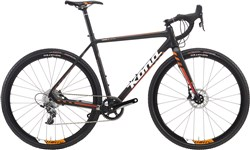 Image of Kona Major Jake 2016 Cyclocross Bike