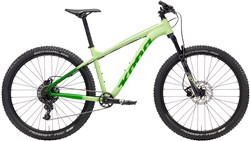 "Image of Kona Mohala 27.5"" Womens 2018 Mountain Bike"