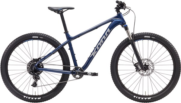 Image of Kona Mohala Womens 27.5 2017 Mountain Bike