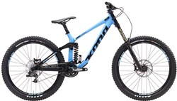 Image of Kona Operator AL 27.5 2017 Mountain Bike
