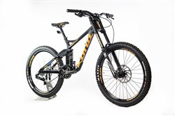 Image of Kona Operator - Ex Display - S  2016 Mountain Bike