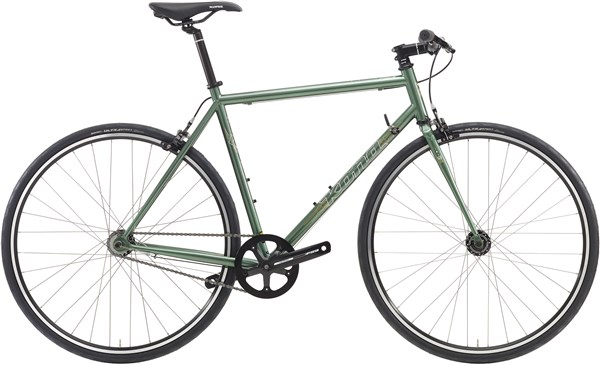Image of Kona Paddy Wagon 3 2016 Hybrid Bike