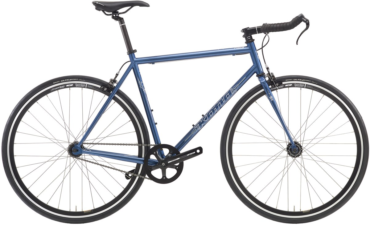 Kona Paddy Wagon Drop 2016 Hybrid Bike