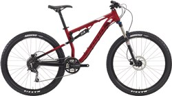 Image of Kona Precept 120 2016 Mountain Bike