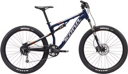 Image of Kona Precept 120 27.5 2017 Mountain Bike