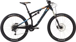 Image of Kona Precept 150 2016 Mountain Bike