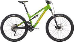 Image of Kona Process 134 2016 Mountain Bike