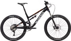 Image of Kona Process 134 27.5 2017 Mountain Bike
