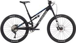 Image of Kona Process 134 AL DL 2016 Mountain Bike