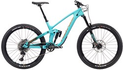 "Image of Kona Process 153 CR/DL 27.5"" 2018 Mountain Bike"