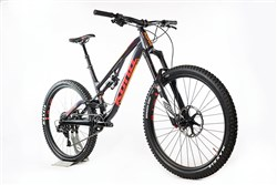 "Image of Kona Process 153 DL 27.5"" - Ex Demo - large 2016 Mountain Bike"