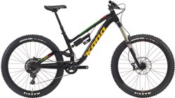 Image of Kona Process 167 2016 Mountain Bike