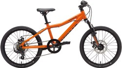 Image of Kona Shred 20w 2017 Kids Bike