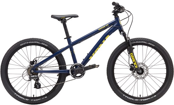 Image of Kona Shred 24w 2017 Junior Bike