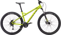 Image of Kona Shred - Ex Demo - M 2017 Mountain Bike