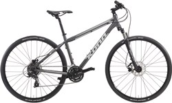 Image of Kona Splice 2016 Hybrid Bike