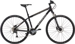 Image of Kona Splice DL 2016 Hybrid Bike