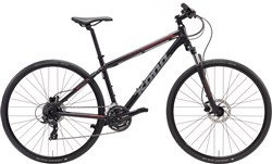 Kona Splice Smooth 2017 Hybrid Bike