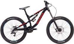 Image of Kona Stinky 26w 2017 Mountain Bike