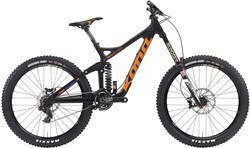 Image of Kona Supreme Operator 2016 Mountain Bike
