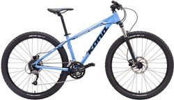 Image of Kona Tika Womens 2017 Mountain Bike