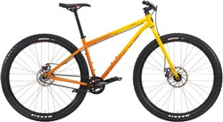 Image of Kona Unit 2016 Mountain Bike