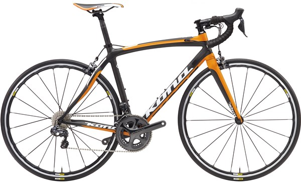 Image of Kona Zing CR 2017 Road Bike