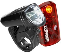 Image of Kryptonite Alley F-135 Avenue R-14 1 LED USB Light Set