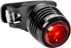 Image of Kryptonite Boulevard 3 LED Aluminium Rear Light