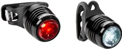 Image of Kryptonite Boulevard F-14 R3 LED USB Light Set