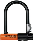 Image of Kryptonite Evolution Mini-5 - with FlexFrame U Bracket