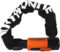 Image of Kryptonite Evolution Series 4 1055 Integrated Chain Lock