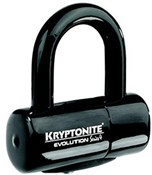 Image of Kryptonite Evolution Series 4 Disc Lock