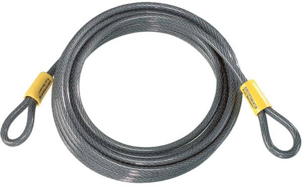 Image of Kryptonite Kryptoflex Lock Cable 30 Feet (9.3 Metres)