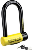 Image of Kryptonite New York Fahgettaboudit Mini Lock