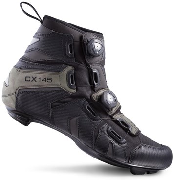 Image of Lake CX145 Widefit Winter Road Shoe