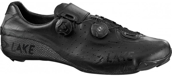 Image of Lake CX402 Road Cycling Speedplay Shoes