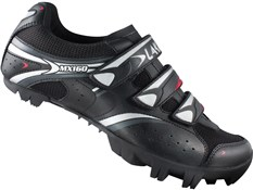 Image of Lake MX160 Wide Fit MTB Shoe