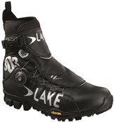 Image of Lake MXZ303 Widefit Winter Boot