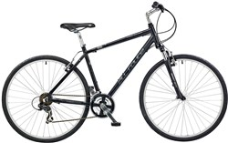 Image of Land Rover All Route 633 2016 Hybrid Bike