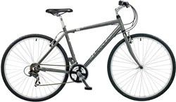 Image of Land Rover All Route 833 2016 Hybrid Bike