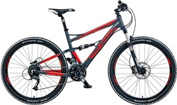 Image of Land Rover Dynamic Air 2017 Mountain Bike