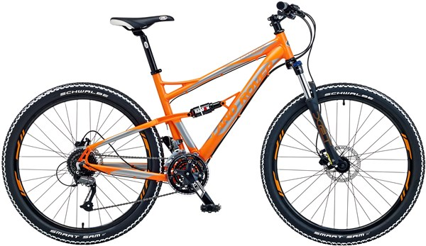 Image of Land Rover Dynamic Pure 2017 Mountain Bike