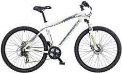 Image of Land Rover Experience Sport Disc 2016 Mountain Bike