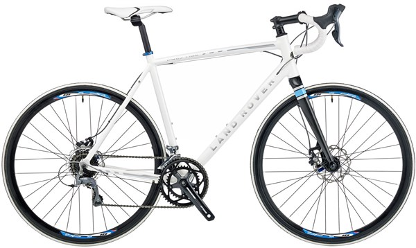 Image of Land Rover Prestige 2016 Road Bike