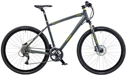 Image of Land Rover Routefinder Hydro 2016 Mountain Bike