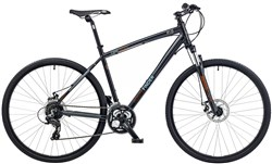 Image of Land Rover Routefinder Pro 2016 Mountain Bike