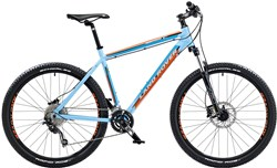 "Image of Land Rover Six 50 Seres C 27.5"" 2017 Mountain Bike"