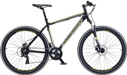 "Image of Land Rover Six 50 Seres V 27.5"" 2017 Mountain Bike"
